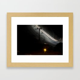 TL0009 Framed Art Print