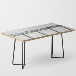 The sky's the limit Coffee Table