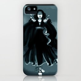 Go to the river iPhone Case