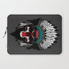 Mohawk #society6 #buyart #buy #decor Laptop Sleeve