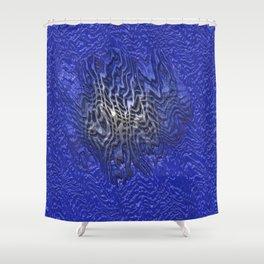 Defective Shower Curtain