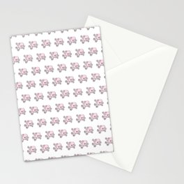 Many Cute Little Octopuses Stationery Cards