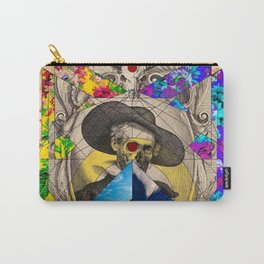 Cervantes is here Carry-All Pouch