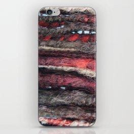 The Ripper iPhone Skin