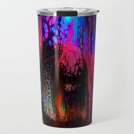 Acid Travel Mug