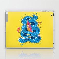 wipeout Laptop & iPad Skin