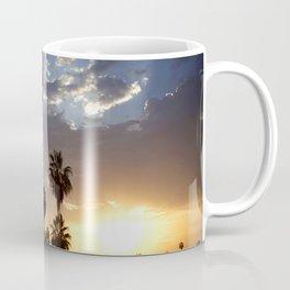 Surise in Baja California Coffee Mug
