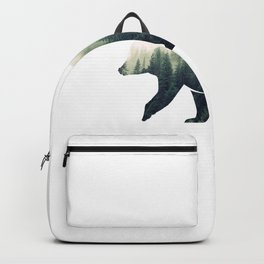 Bear in the Forest Backpack