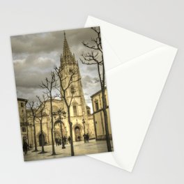 Oviedo memories #3 Stationery Cards