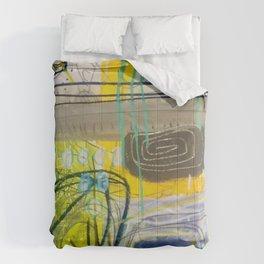 Commute Comforters