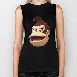 Triangles Video Games Heroes - Donkey Kong Biker Tank