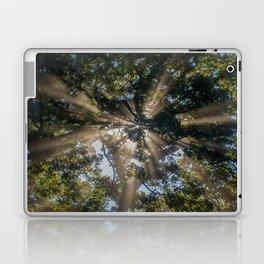 Ray's Of Light Laptop & iPad Skin
