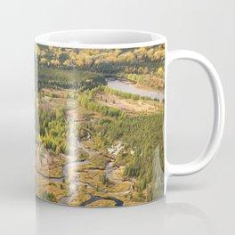 Amazing Nature Coffee Mug