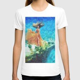 Into Deep T-shirt
