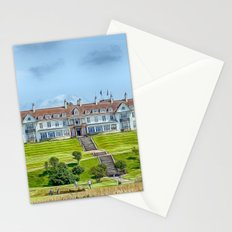The Turnberry Hotel Stationery Cards