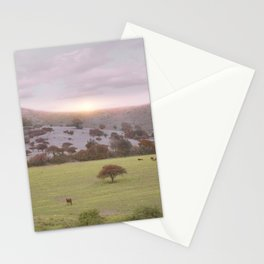 Spring Mood II Stationery Cards