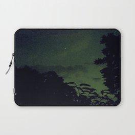 Lo-Fi Sunset Laptop Sleeve