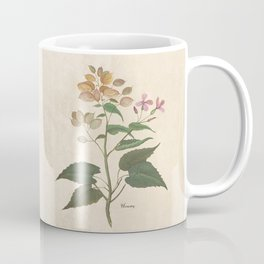 Honesty - botanical Coffee Mug