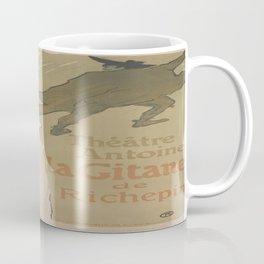 Vintage poster - Theatre Antoine Coffee Mug