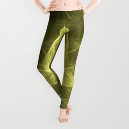 Ever-Flowing Spirit of the Infinite Triangle Leggings