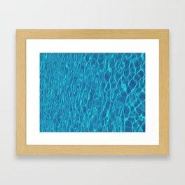 SP Framed Art Print