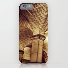 Downtown Subway Station, NYC Slim Case iPhone 6s