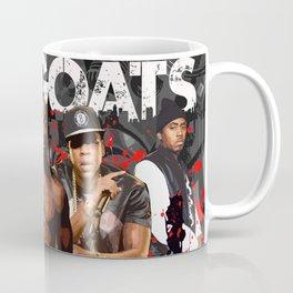 HIP HOP GOATS Coffee Mug
