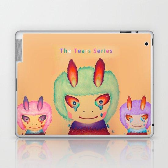 Fire Laptop & iPad Skin
