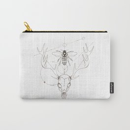 Stellar Skull Carry-All Pouch