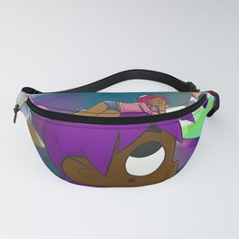 Lil Uzi Vert vs The World Fanny Pack