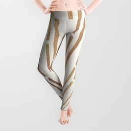 Sun Shines Inside you-Gold Edition Leggings