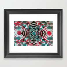 Turkishdelight Framed Art Print