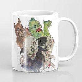 A Graveyard Smash Coffee Mug