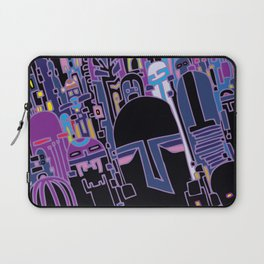 SILICON VALLEY HIGH Laptop Sleeve