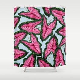 Exotica #society6 #decor #buyart Shower Curtain