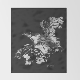 Fly Away Throw Blanket