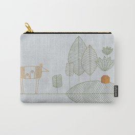 Hilos Carry-All Pouch