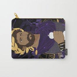 Hadrian Carry-All Pouch