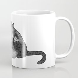 Jungle Book Snuggles Coffee Mug