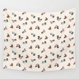 Mallard Duck Wall Tapestry