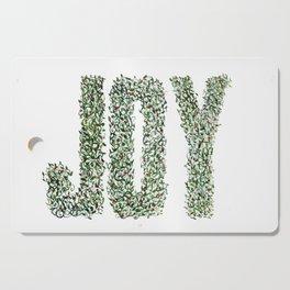 Christmas Joy Cutting Board