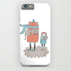Our Cats Slim Case iPhone 6s