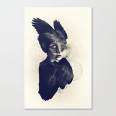 ♦  AURORA  ♦  Canvas Print