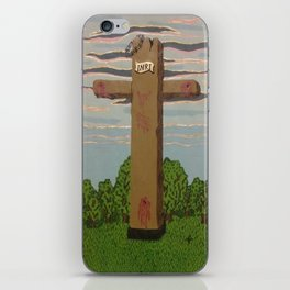 One… for All iPhone Skin