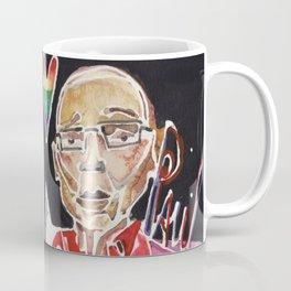 Ru Paul Coffee Mug