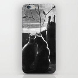 Three Amigos iPhone Skin