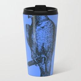 Falconeer Metal Travel Mug