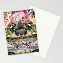 「Valley」 Stationery Cards