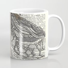 Erupt Coffee Mug