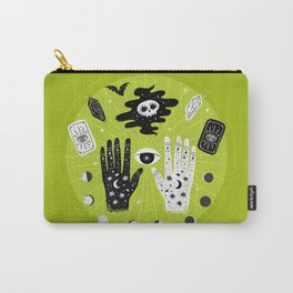 Let Your Magic Show You The Way Carry-All Pouch
